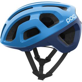 POC Octal X Spin Fietshelm, furfural blue